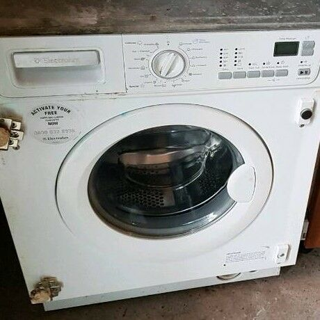 Integrated washing machine on salein Wolverhampton, West MidlandsGumtree - Integrated washing machine for sale. Working in excellent conditiin. Only reason to sale bought new one