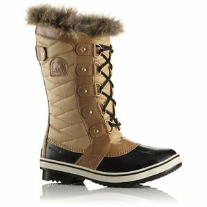 Sorel Tofino II Winter Boots - Like New