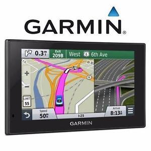 """REFURB GARMIN 5"""" GPS W/ HD TRAFFIC GARMIN NUVI W/ HIGH DEFINITION TRAFFIC GPS SYSTEM AUTOMOTIVE CAR ELECTRONICS 84585646"""