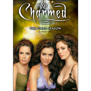 Looking for charmed