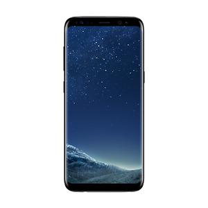 S8 de Samsung Galaxy Reseau Bell