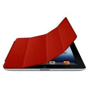 Ipad 2/3/4 Smart Cover - Red