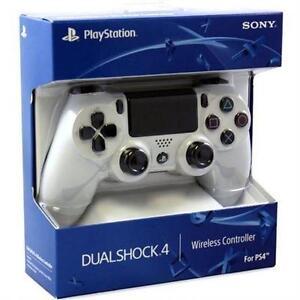PS4 SONY DUALSHOCK 4 WIRELESS CONTROLLER