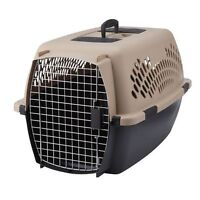 Small/Medium Beige PetSafe Dog Kennel (Nearly New)