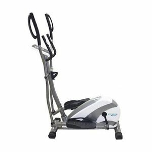 Bodybreak elliptical
