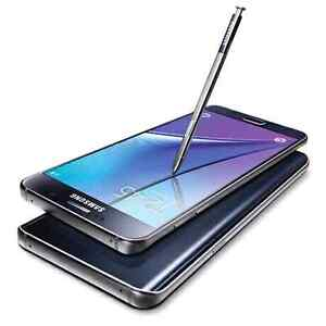 Samsung Galaxy Note 5 - BNIB Condition - Wind/Freedom Mobile wit