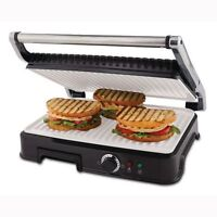 Family Size Panini Grill by Oster Longueuil / South Shore Greater Montréal Preview