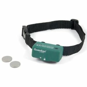 bark collar shocks fits all size dogs