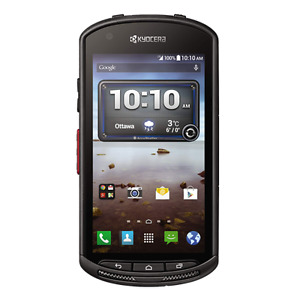 Kyocera Duraforce Android Cellphone