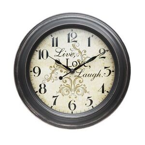 Many Brand New Wall Clocks - $20 each only - No Tax