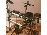 Session Pro DD405D Drum Kit