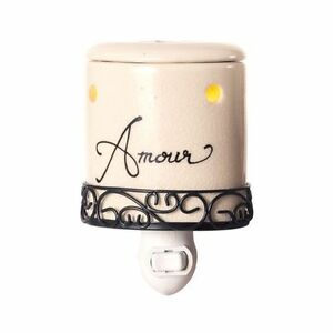 NEW: ScentSationals Accent/Wax Warmer (Night Light) $10 and up