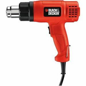 Gently used heat gun for removing paint