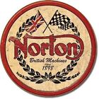 Norton Car and Truck Clothing, Merchandise and Media