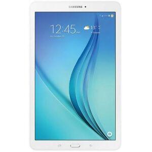 Tres belle tablette Samsung