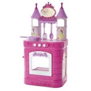 NEW: Disney Princess Magical Kitchen