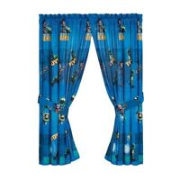rideaux toy story curtain