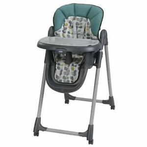 Brand NEW sealed Graco Meal Time High Chair worth $225