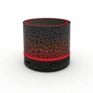 BRAND NEW Portable Wireless Bluetooth Rechargeable Speaker