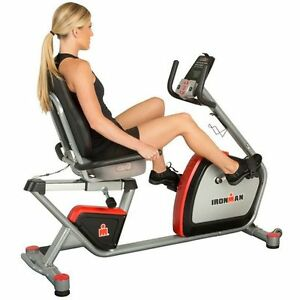 Recumbent exercise bike, buy or trade for treadmill
