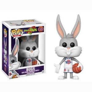 BNIB Bugs Bunny Space Jam Edition Funko POP $30