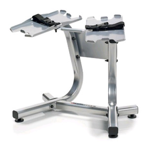 Bowflex Adujustable Dumbbell Stand