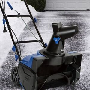 "NEW Snow Joe Ultra 18"" 13-amp Electric Snow Thrower"