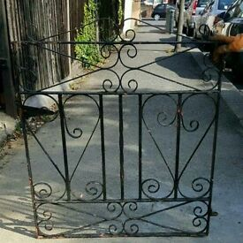 Garden gate (free local delivery/collection)