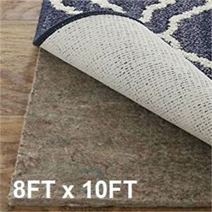 Brand New! High Quality, Very Large Thick Underpadding for Rugs