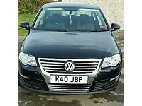 2008 vw passatt 2.0 TDI Highline 4 dr