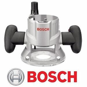 NEW BOSCH MRF01 ROUTER FIXED BASE FOR MR23 SERIES