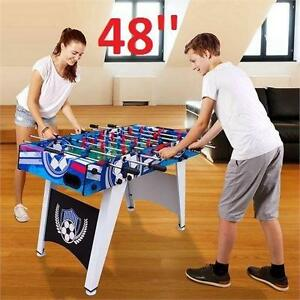 "NEW MD SPORTS SOCCER TABLE 48"" MEDAL SPORTS - SOCCER TABLE - KIDS - TOYS 108708541"