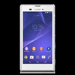 Sony XperiaMD T3