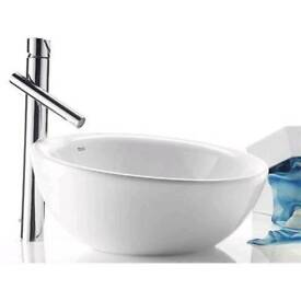 Victoria Plum, Roca BolCounter Basin, Brand New, RRP £300, Fantastic Buy, don't Miss out **