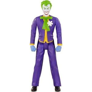 "NEW DC UNIVERSE 20"" JOKER ACTION FIGURE"