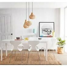 NEW FREEDOM AXIS DINING TABLE Liverpool Liverpool Area Preview