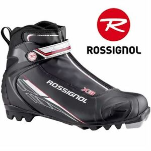 Rossignol Nordic Boots X3.New X-country ski Shoes.