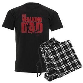 'Walking Dad' men's pyjamas / loungewear