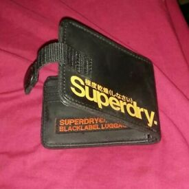 Superdry Wallet