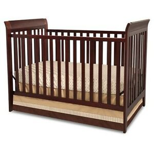Baby crib and more!!!
