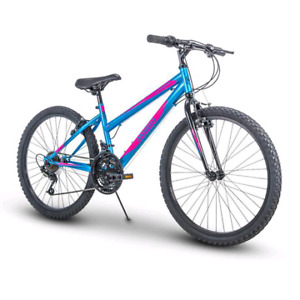 "Movelo Algonquin 24"" Girls' Steel Mountain Bike"