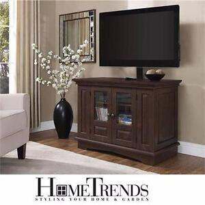 "NEW* WM TV STAND W/ MOUNT WILLOW MOUNTAIN TV STAND WITH MOUNT UP TO 40"" TV'S  FURNITURE LIVING ROOM   89392181"