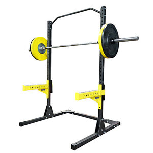 """Northern Lights Iron Factory 72"""" Squat Stands IRSS72CB"""