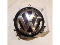 Volkswagen Golf MK5 boot handle