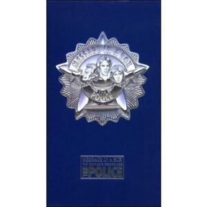 The Police - Message in a Box: The Complete Recordings CD - MINT