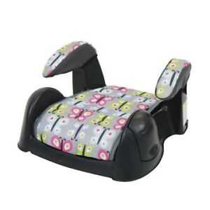 New Cosco High Rise Booster Car Seat - Cityscape