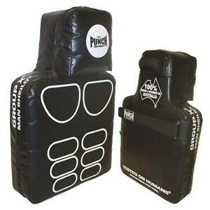 BRAND NEW Punch Man Shield - Perfect for Combat and HIIT Training Malaga Swan Area Preview