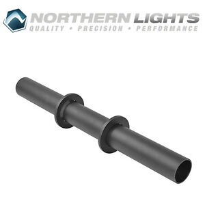 Northern Lights Olympic Fat Stubby Dumbbell Handle DBOSTUB202BK