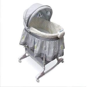 Berceau Moise sur roue pour bebe