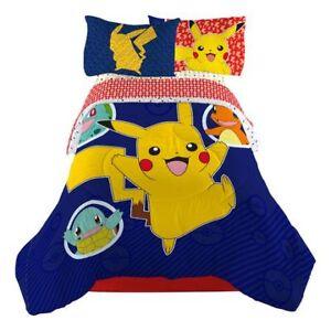 ISO: Pokemon Bedding